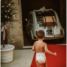 Wedding photographer Antonio Antoniozzi (antonioantonioz). Photo of 05.09.2018