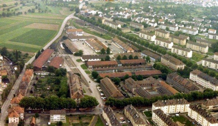 Le 11ème Régiment d'Artillerie d'OFFENBOURG. - Page 4 130802041450282811