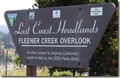 Fleener Creek Overlook
