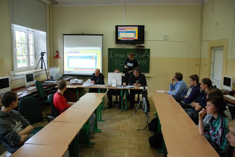 Warsztaty dla uczniów gimnazjum, blok 5 18-05-2012 - DSC_0237.JPG