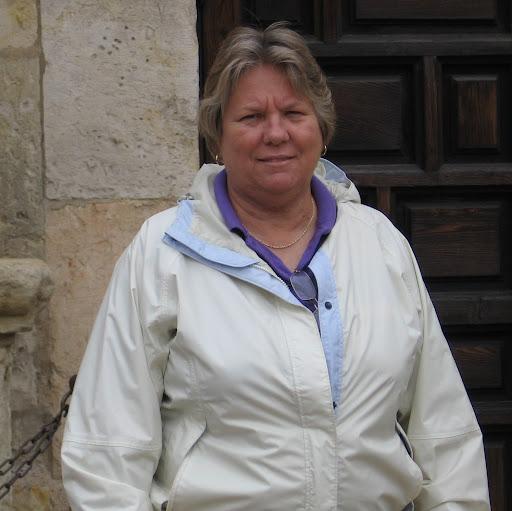 Karen Grimes