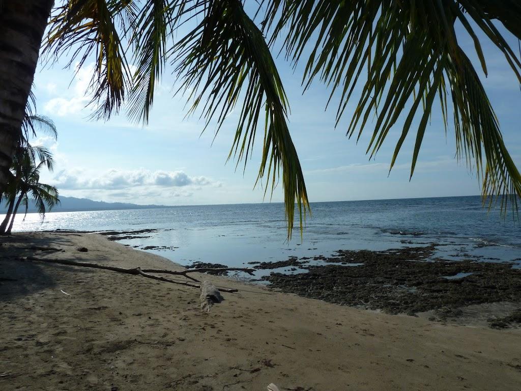 Strand bei Cahuita