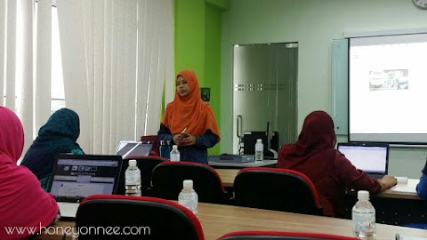 Kelas Blog (Basic) #4 di Faizworld Training Centre, Bangi