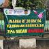 Vaksinasi Wilayah Kelurahan Nagrikaler Purwakarta Capai 70%