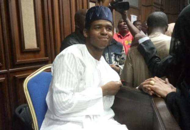 Court orders Reps member to produce Maina's son who jumped bail, within nine days