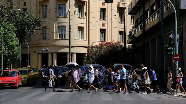 Κορονοϊός: 2.854 κρούσματα σήμερα και επτά νέοι θάνατοι - 130 οι διασωληνωμένοι