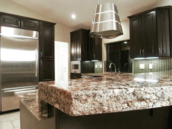 Higest level of granite in this Sun Lakes AZ Homes for Sale