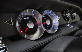 Equus Bass Gauges