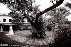 Foto 0158pb. Marcadores: 20/11/2010, Casamento Lana e Erico, Rio de Janeiro