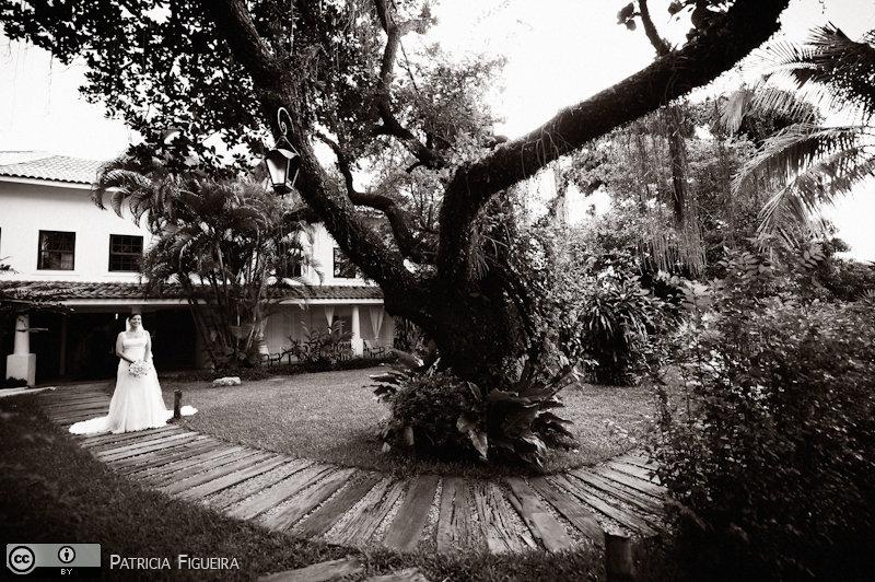 Foto de casamento 0158pb de Lana e Erico. Marcações: 20/11/2010, Casamento Lana e Erico, Rio de Janeiro.