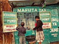 Kerosene Pump
