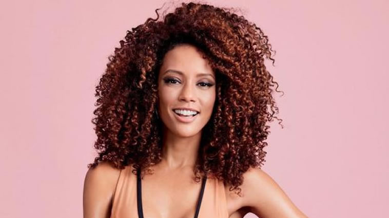 Cute curly hairstyles For Women's 2018 6