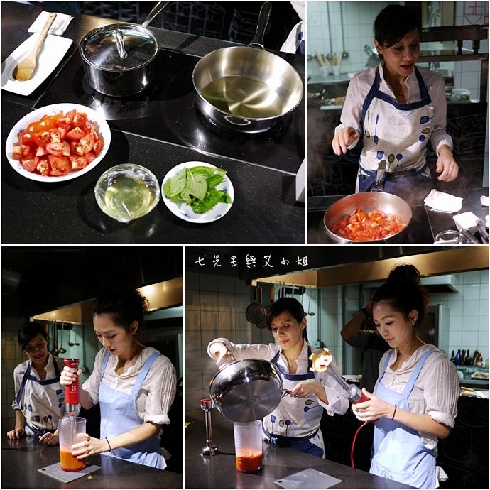 7 伊萊克斯 ULTRAMIX PRO 專業級手持攪拌棒烹飪體驗
