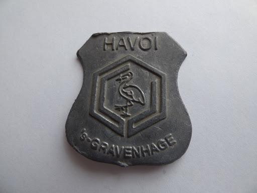 Naam: HavoiPlaats: Den HaagJaartal:2000