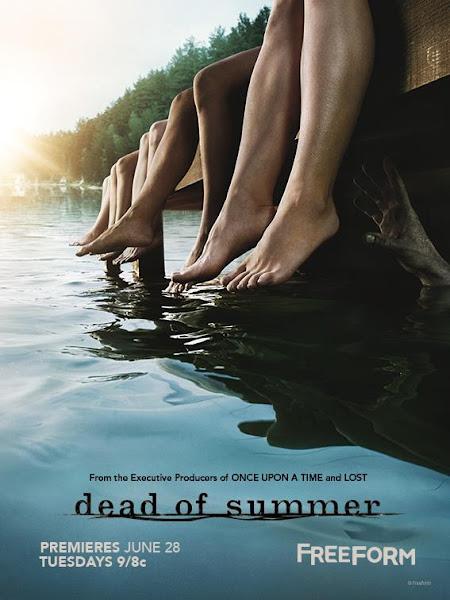 Dead of Summer - Mùa hè chết chóc