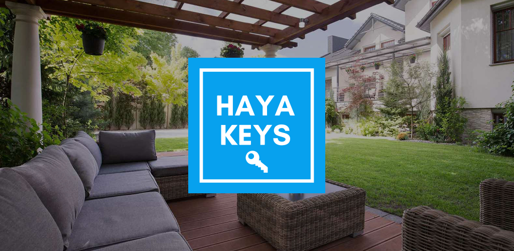 Download HAYAKEYS APK latest version App by Smartkeysv for