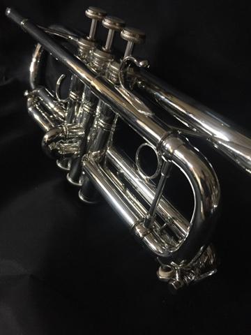 For Sale Bach Artisan C Trumpet