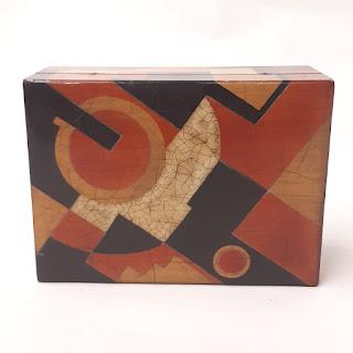 Art Deco Box