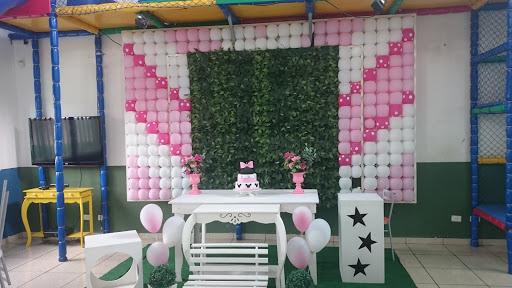 Tremendous Caracol Buffet Infantil R Manoel Vieira Ribeiro Filho Interior Design Ideas Gentotryabchikinfo