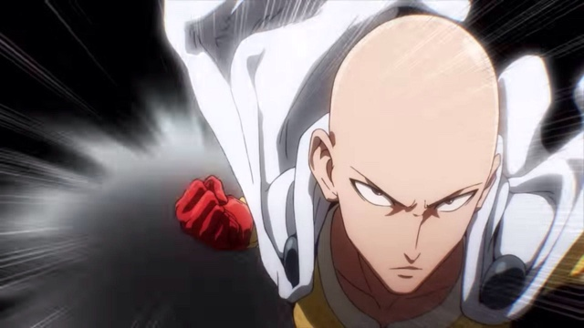 Novo trailer de One Punch Man 2!
