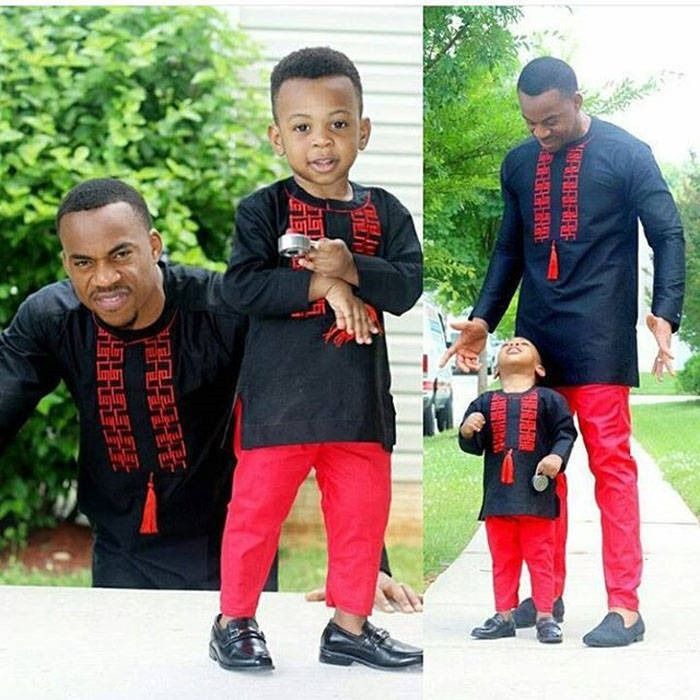 Cute Ankara styles for Kids (6)