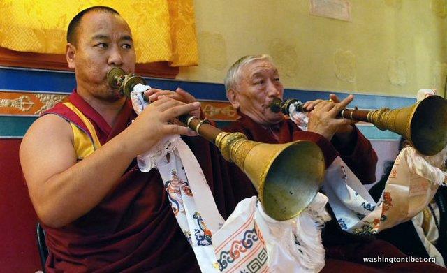 HH Sakya Trizins Mahakala Initiation at Sakya Monastery - 05-ccP5070226%2BB72.JPG