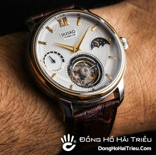 Lựa chọn đồng hồ cơ hay quartz Jiusko-Tourbillon-JFL0168L-SG-Chinese-Tourbillon-Watch-aBlogtoWatch-33