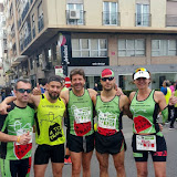 XLIV Media Maratón Internacional Elche (3-Abril-2016)