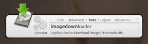 Descargar todas las imágenes de una web con ImageDownloader - Synapse