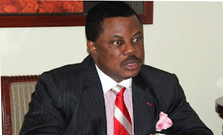 ANAMBRA STATE TO BENEFIT FROM 13% DERIVATION FUND, ENROLLS IN OIL-PRODUCING STATES