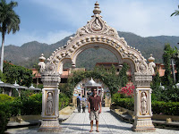 Parmath Ashram - Rishikesh, Uttarakhand