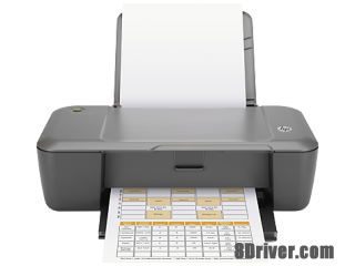 Download HP Deskjet 1000 – J110 Printer driver and setup