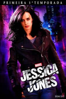 Baixar Série Jessica Jones 1ª Temporada Torrent Dublado Grátis