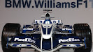 Williams BMW FW27 front