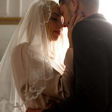 Wedding photographer Olesya Dolgikh (DolgihOlesya). Photo of 25.12.2016