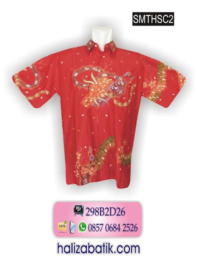 grosir batik pekalongan, Busana Batik, Busana Batik Modern, Baju Batik Modern