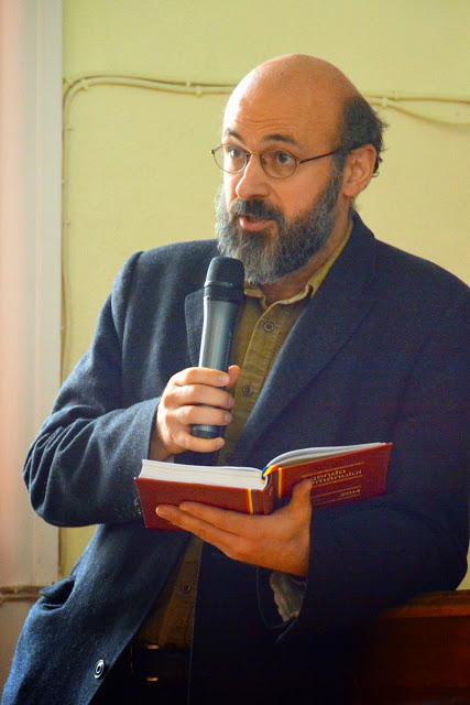 Intrunirea Nationala a Asociatiei Parinti pentru ora de Religie 775