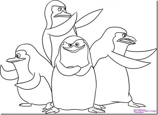dibujos-de-los-pinguinos-de-madagascar-para-colorear-2[1]
