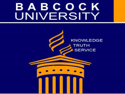 Babcock University Post UTME Form for 2018/2019 Academic Session Out