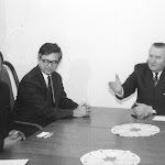 222-1993 őszén Michal Kovác köztársasági elnöknél.jpg