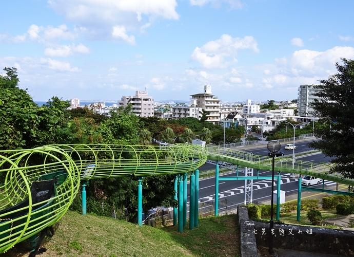 48 日本沖繩自由行 租車分享 Grace Okinawa