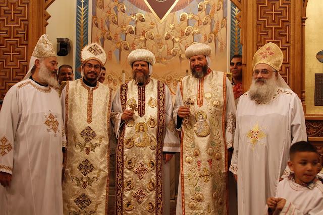 Ordination of Fr. Reweis Antoun - _MG_0920.JPG