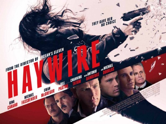 Watch Haywire Free Online