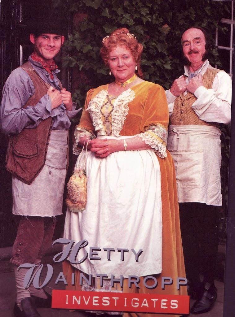 Hetty Wainthropp Investigates 4