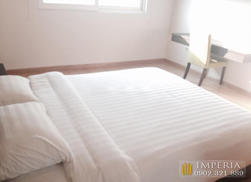 thuê căn hộ 4 phòng ngủ tại Imperia