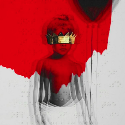ANTI album - Rihanna