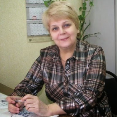 Коротаева Валентина Евгеньевна