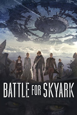 Battle for Skyark (2015) BluRay 720p HD Watch Online, Download Full Movie For Free