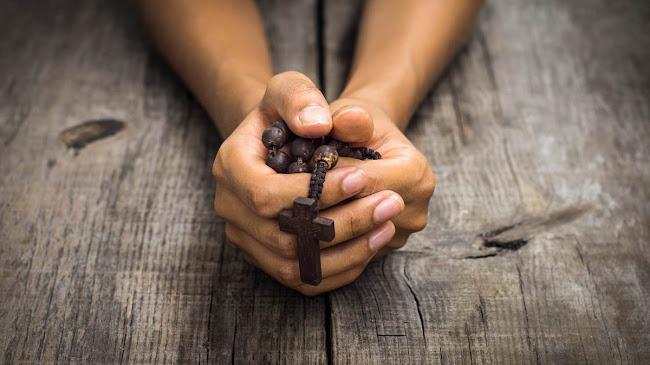 Gia tăng cầu nguyện