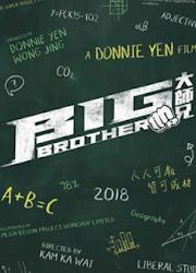 Big Brother Hong Kong Movie